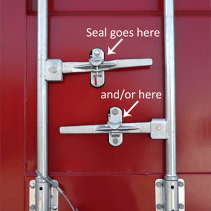 How To Seal A Container